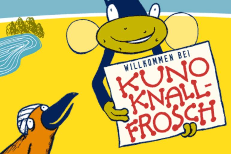 Kuno-Knallfrosch-content
